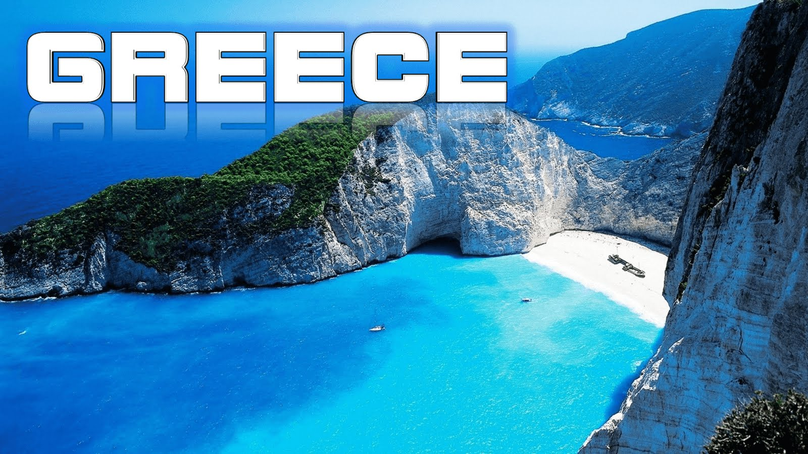 Greece travel 10 best places to visit in greece for Places to move to